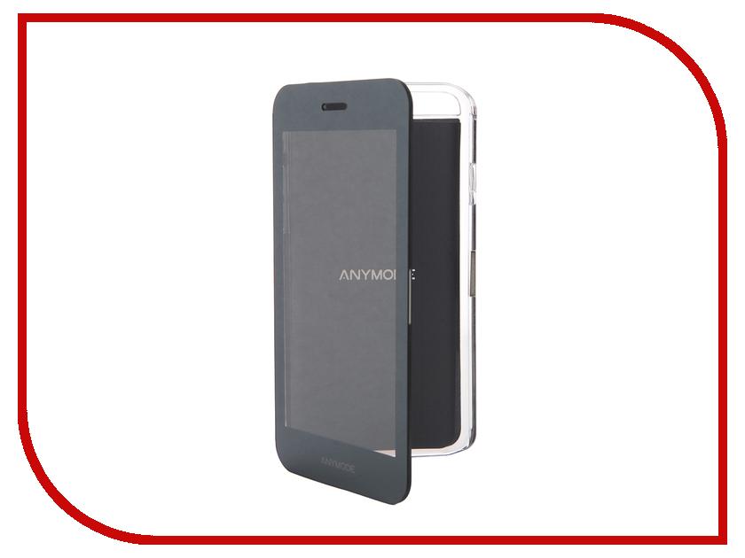 Аксессуар Чехол Anymode Metal ME-IN для APPLE iPhone 6/6S 4.7 FACO000KWN Red Metalic<br>