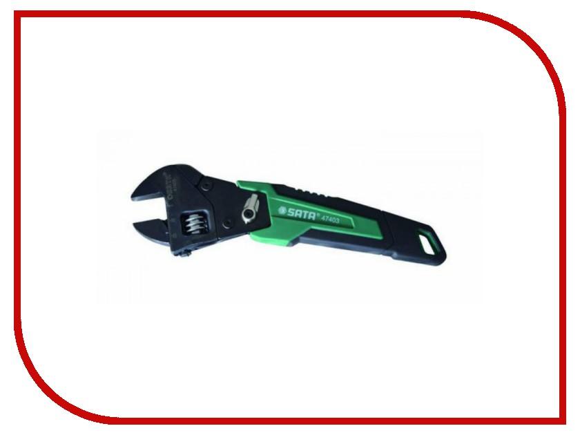 Ключ воротка SATA 47403<br>