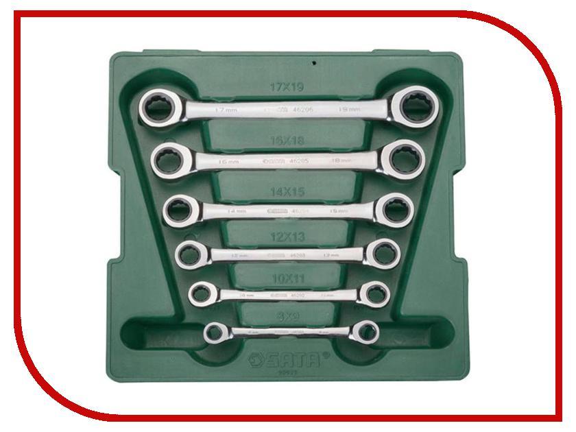 Набор инструмента SATA 09025  набор инструмента sata 09551