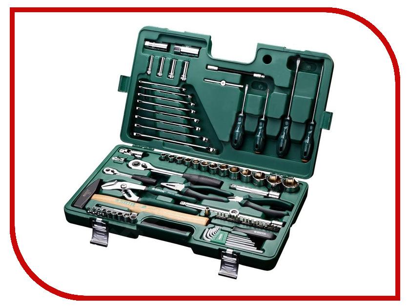 Набор инструмента SATA 09403<br>