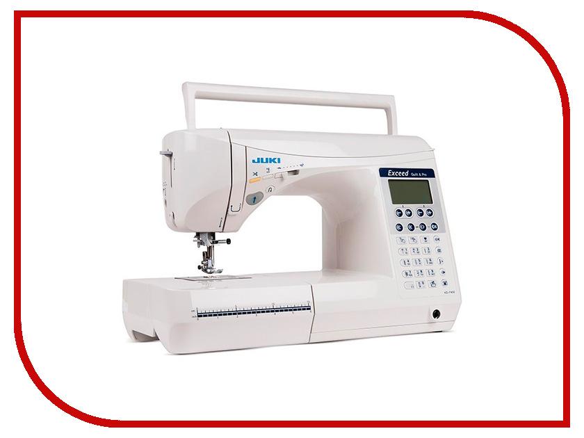 Швейная машинка Juki HZL-F 400 купить коверлок juki mo 735