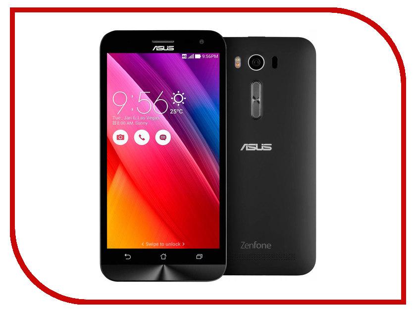 Сотовый телефон ASUS ZenFone 2 Laser ZE500KL 32Gb Black asus zenfone 2 laser ze500kl 32gb silver