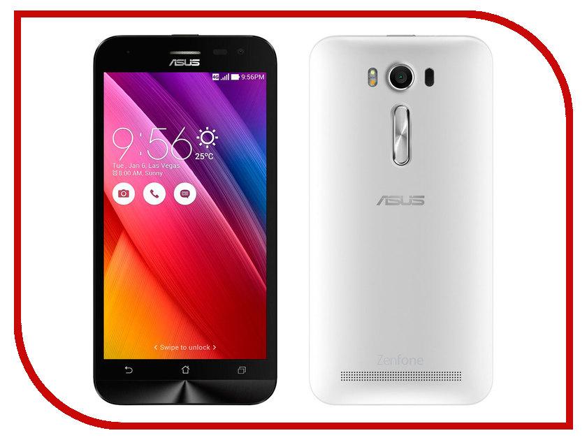 Сотовый телефон ASUS ZenFone 2 Laser ZE500KL 32Gb White<br>