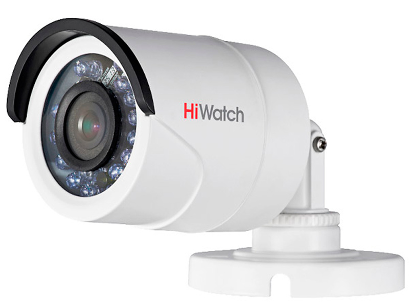 Аналоговая камера HiWatch DS-T200 3.6mm