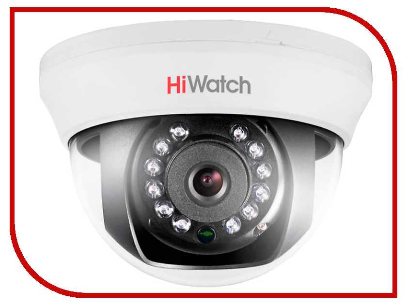 AHD камера HikVision HiWatch DS-T201 (3.6 mm)<br>