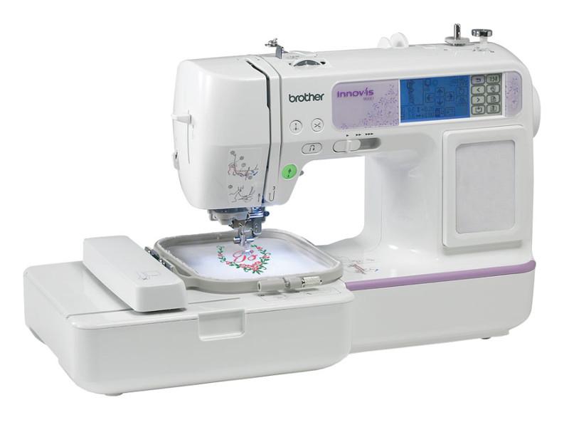 Швейная машинка Brother NV-950