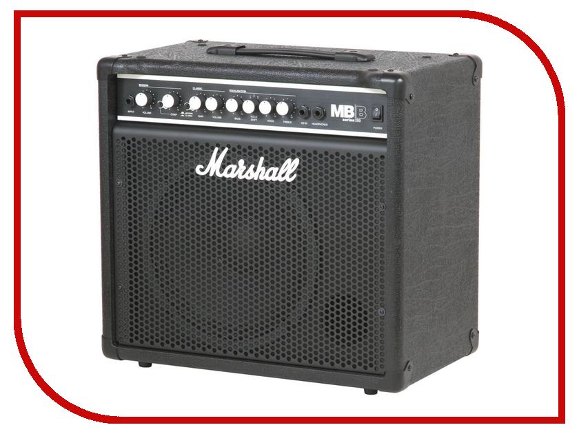 Комбо-усилитель Marshall MB30