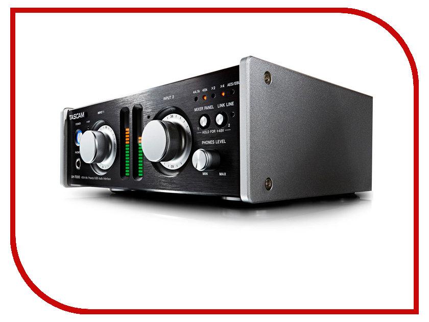 Аудиоинтерфейс Tascam UH-7000