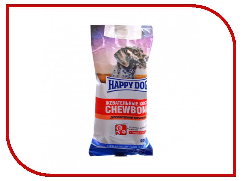 Корм Happy Dog Жевательные кости 200g 190100/0111<br>