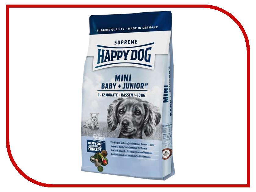 Корм Happy Dog Mini 1kg 03411/4921 для щенков<br>