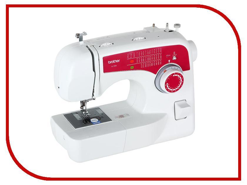 Швейная машинка Brother XL-3500