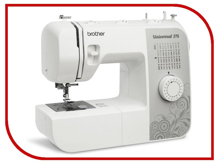 Швейная машинка Brother Universal 37S швейная машинка brother sl10