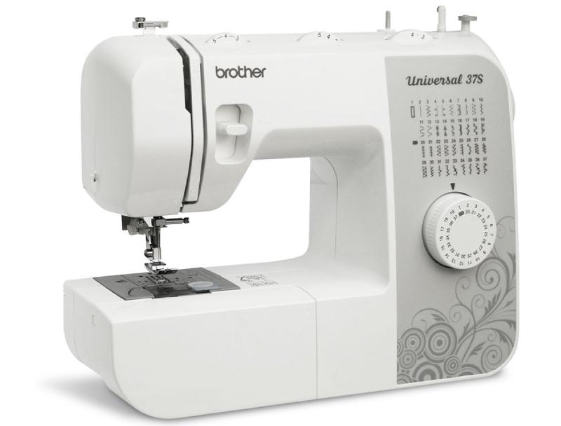 Фото - Швейная машинка Brother Universal 37S швейная машинка brother hanami 27s