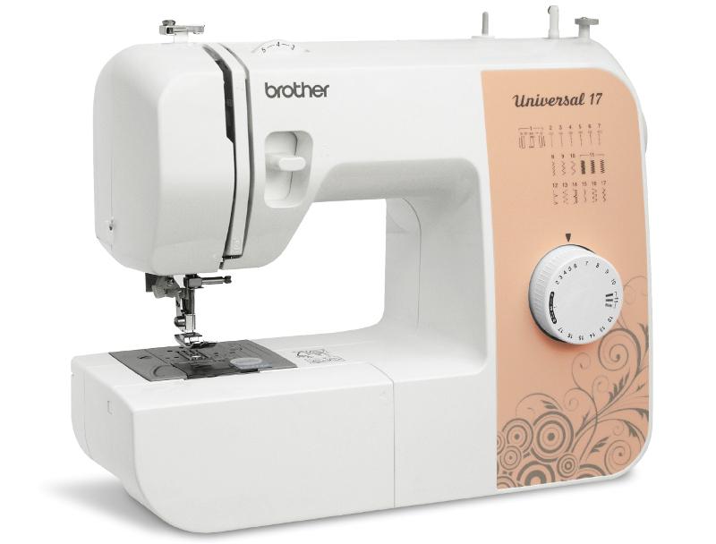 Швейная машинка Brother Universal 17