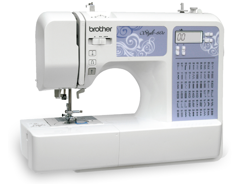 Швейная машинка Brother Style-60e