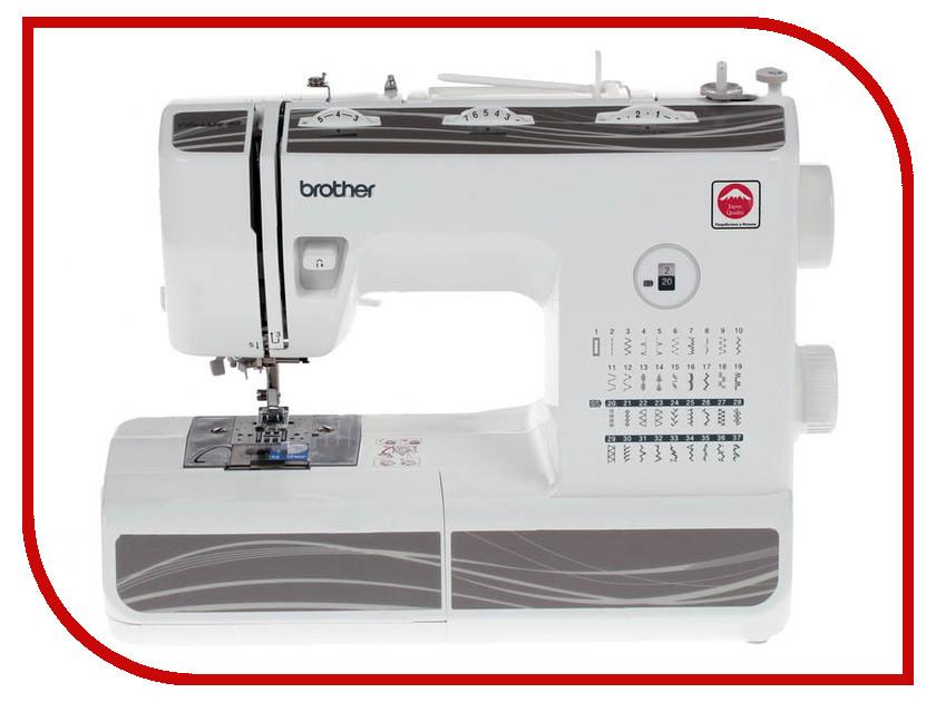 Швейная машинка Brother Classic-40