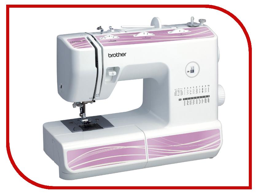 Швейная машинка Brother Classic-20