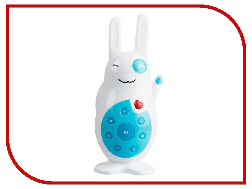 Игрушка Alilo V8 Классный зайка Blue 60903 музыкальные игрушки alilo зайка v8
