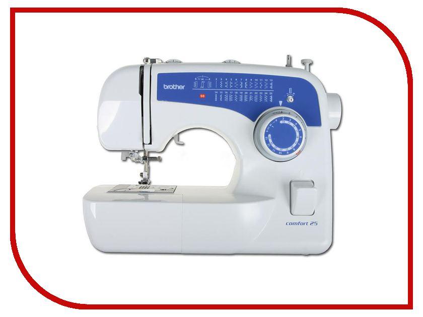 Швейная машинка Brother Comfort-25