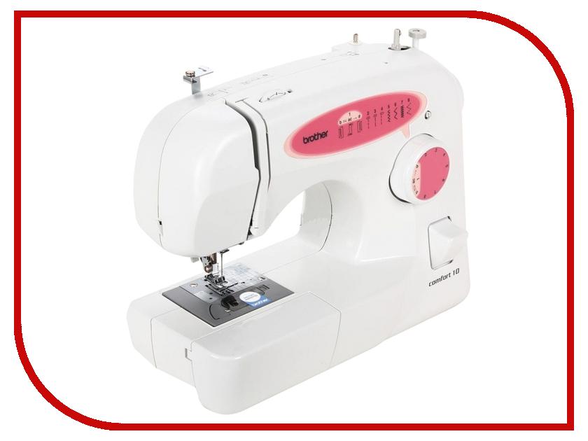 Швейная машинка Brother Comfort-10 швейная машинка brother comfort 40e