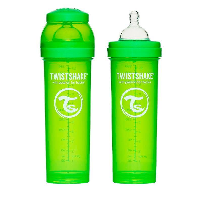 Twistshake бутылочка для кормления купить