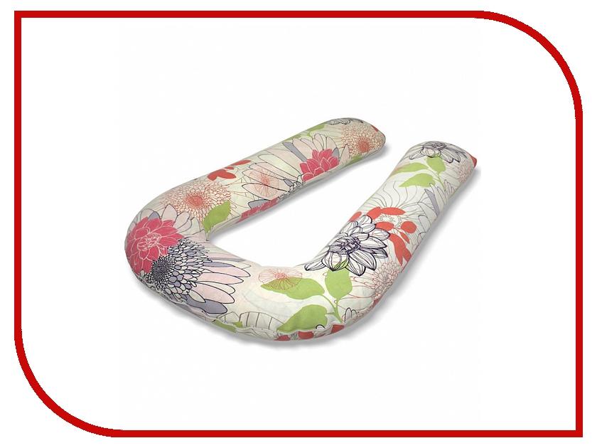 Ортопедическое изделие FARLA Бязь Цветы U150 - наволочка