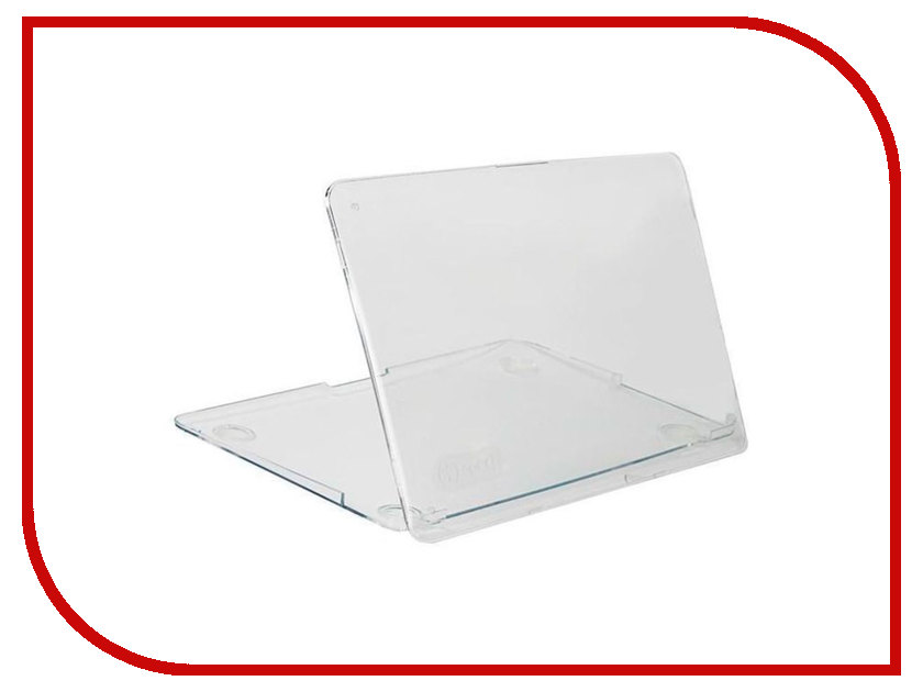 Аксессуар Чехол 11-inch Cozistyle Smart Shell Transparent CPS1113<br>