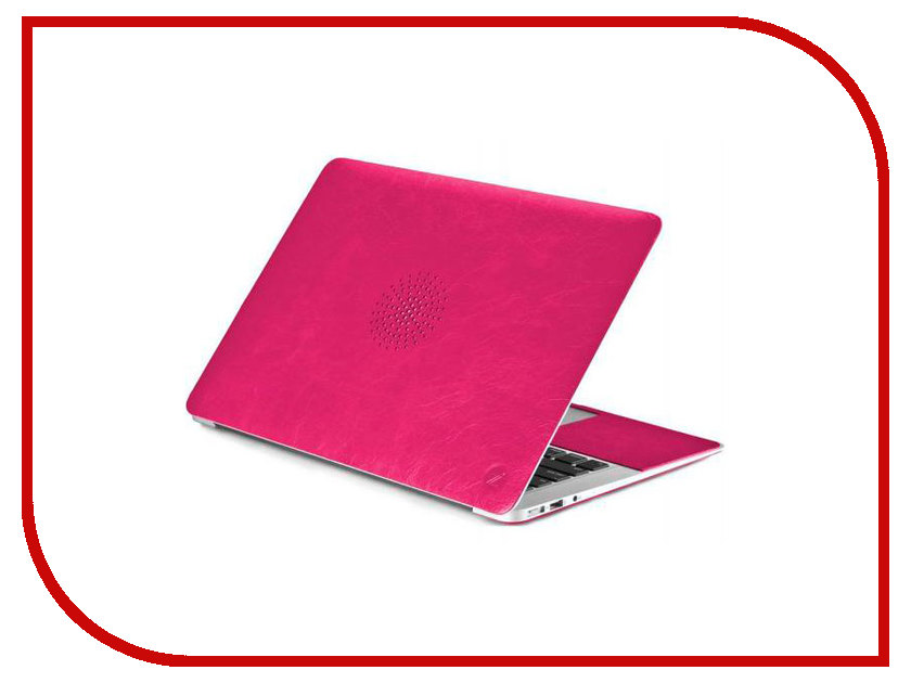 Аксессуар Чехол 11-inch Cozistyle Smart Shell Pink CPS1109