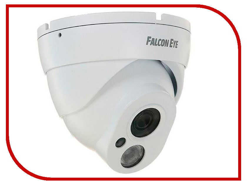 IP камера Falcon Eye FE-IPC-DL200P