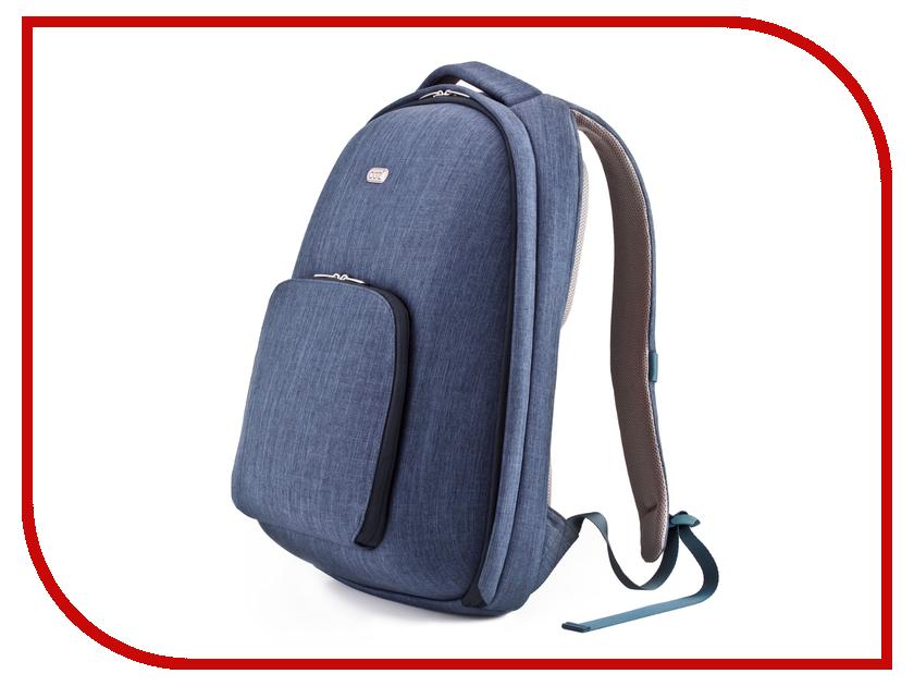Рюкзак Cozistyle Urban Backpack Travel Dark Blue CCUB002<br>