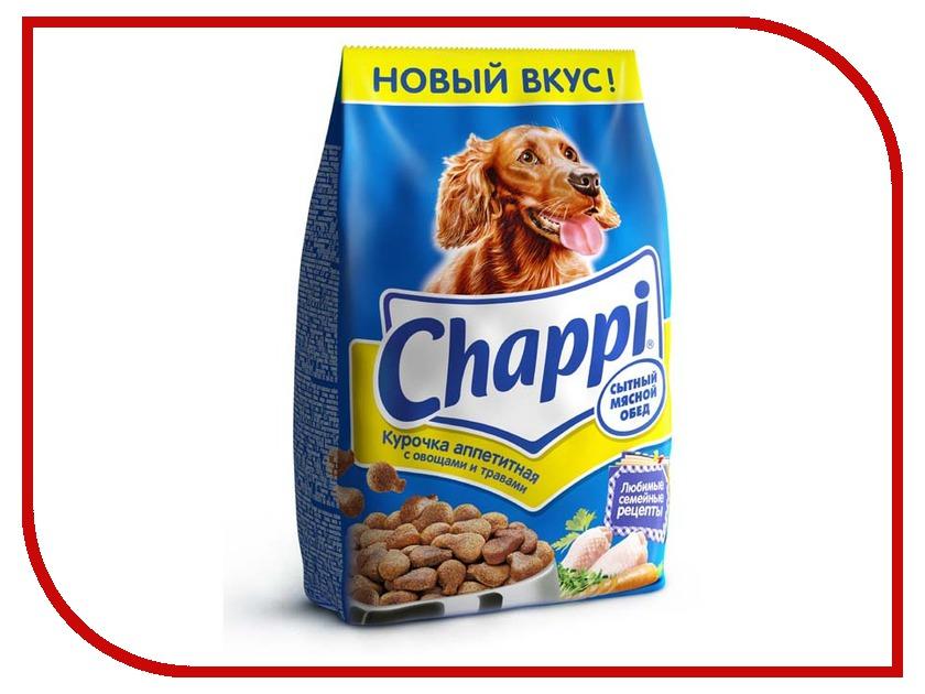 Корм Chappi Курочка аппетитная 2.5kg YY085<br>
