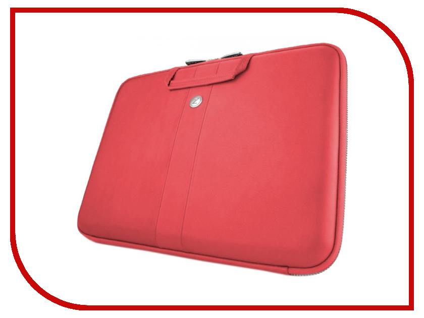 Аксессуар Чехол-сумка 15-inch Cozistyle Smart Sleeve Red Leather CLNR1505