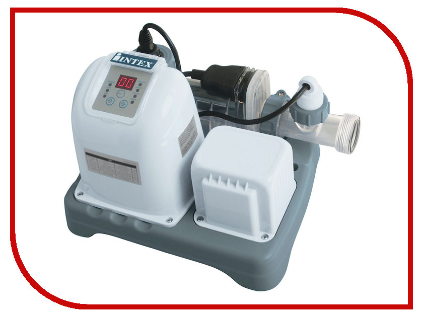 Хлорогенератор Intex 28668 / 28662 / 54606