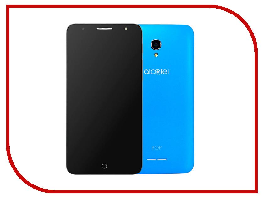 Сотовый телефон Alcatel OneTouch 5056D Pop 4 Plus UV Blue<br>