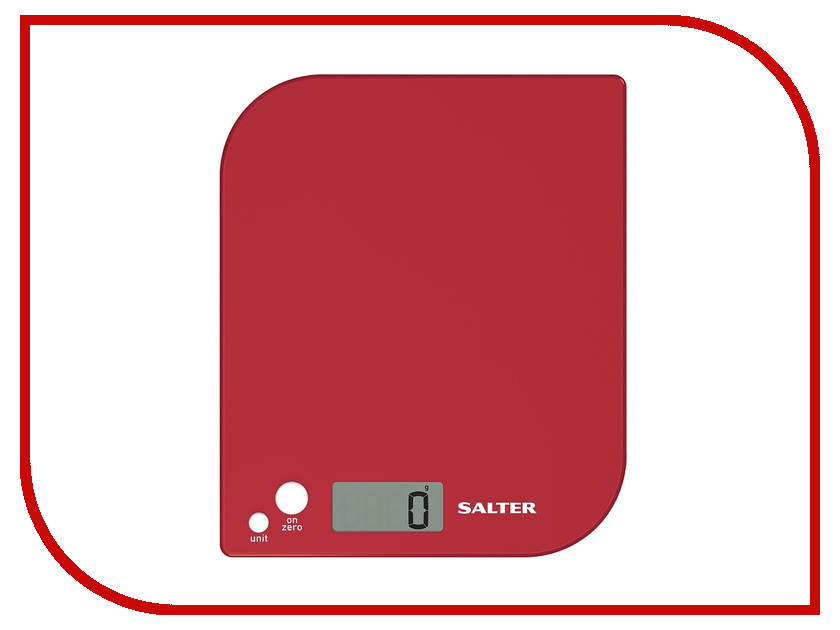 Весы Salter 1177 RDWHDR