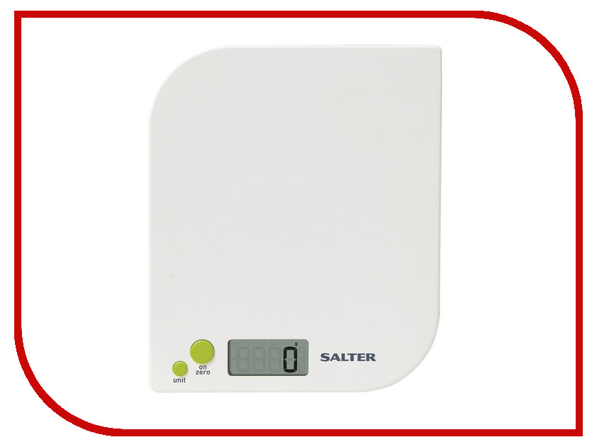 Весы Salter 1177 WHGNDR<br>