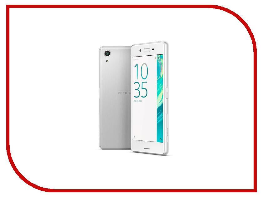 Сотовый телефон Sony F8132 Xperia X Performance Dual White<br>