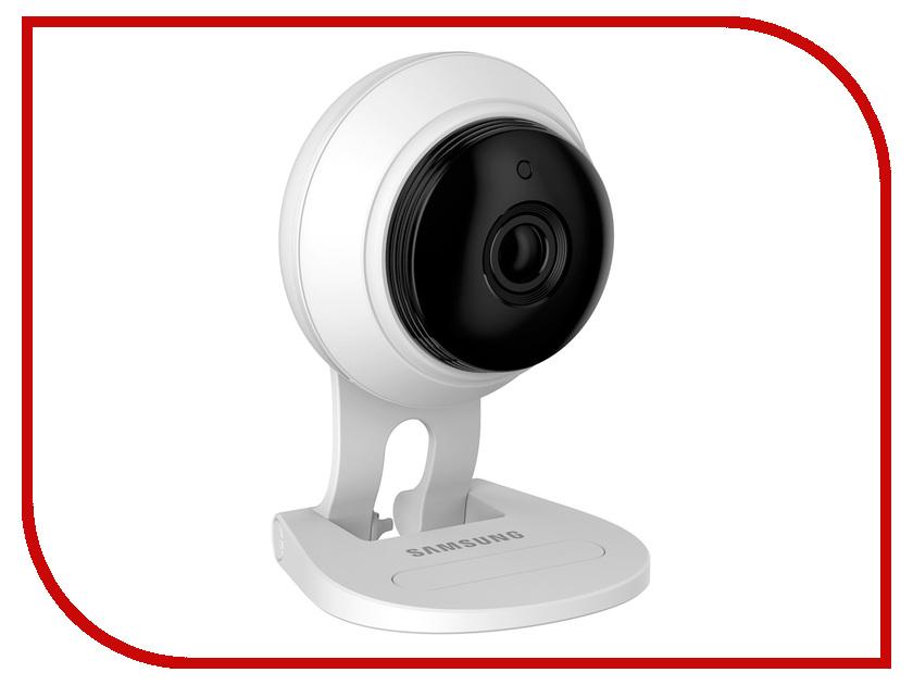 Видеоняня Samsung SNH-C6417BN видеоняня samsung smartcam snh c6417bn