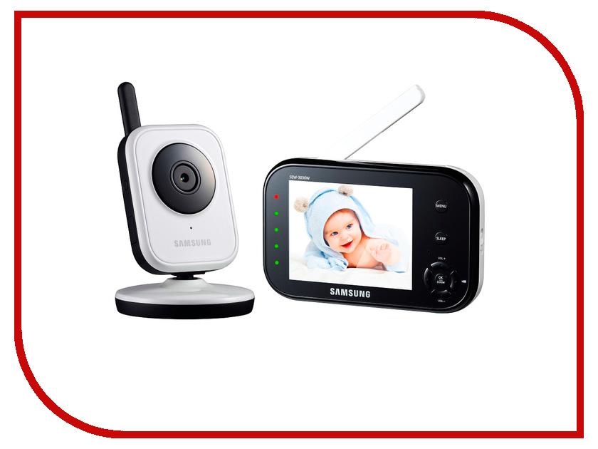 Видеоняня Samsung SEW-3036WP<br>