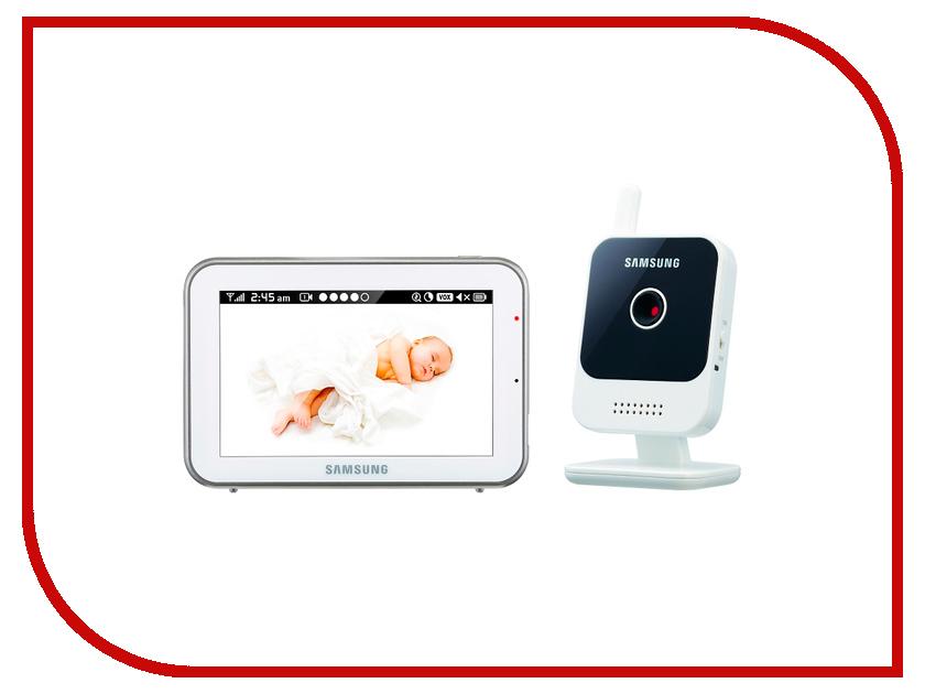 Видеоняня Samsung SEW-3042WP видеоняня samsung samsung видеоняня sew 3043wpx3