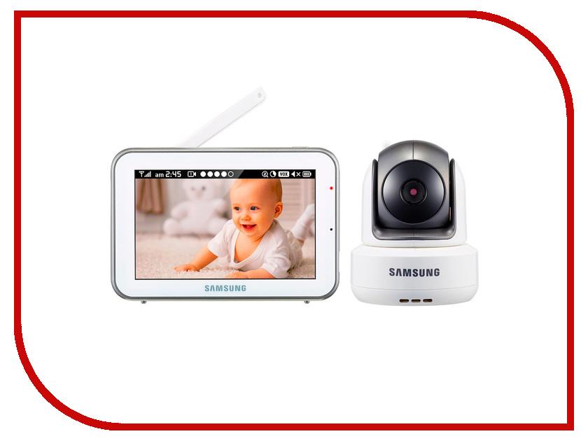Видеоняня Samsung SEW-3043WP видеоняня samsung samsung видеоняня sew 3043wpx3