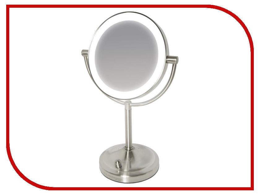 Зеркало HoMedics MIR-8150-EU маникюрный набор homedics elm ped500 eu белый