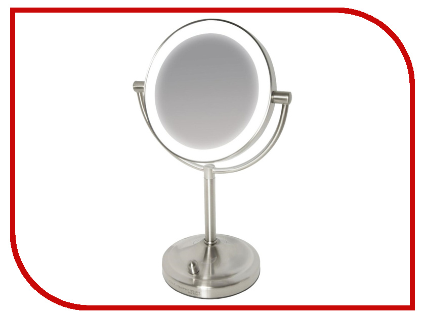 Зеркало HoMedics MIR-8150-EU homedics mcs 8840h eu