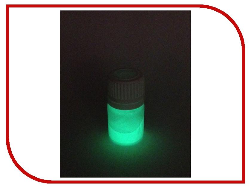 Набор для лепки Краситель светящийся для полиморфуса 8.5г Neon