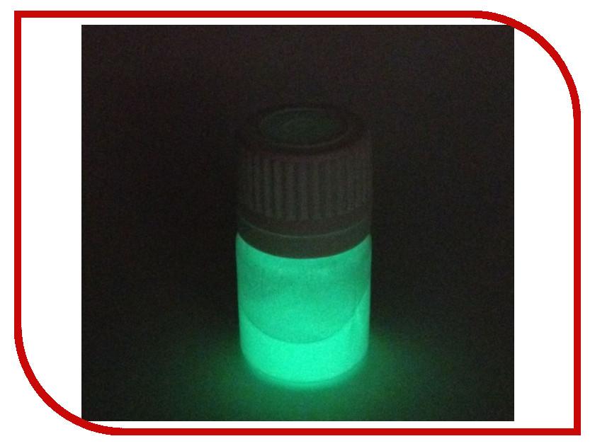 Набор для лепки Краситель светящийся для полиморфуса 3г Neon