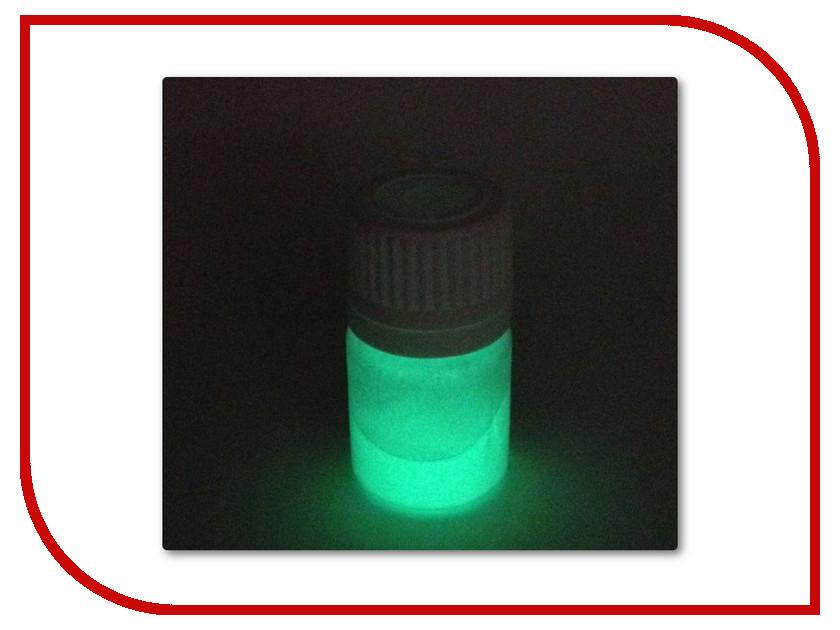 Набор для лепки Краситель светящийся для полиморфуса 1.5г Neon