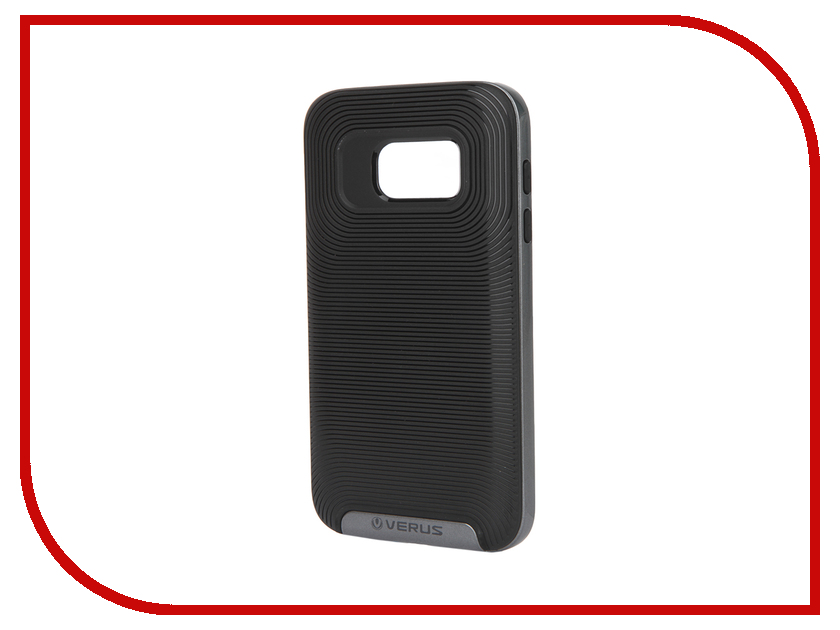 Аксессуар Чехол Samsung Galaxy S7 Verus Damda Grey 59911<br>