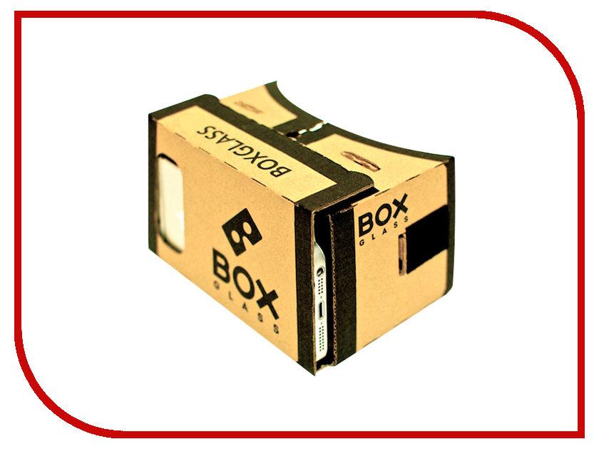 Видео-очки BoxGlass Cardboard 11594