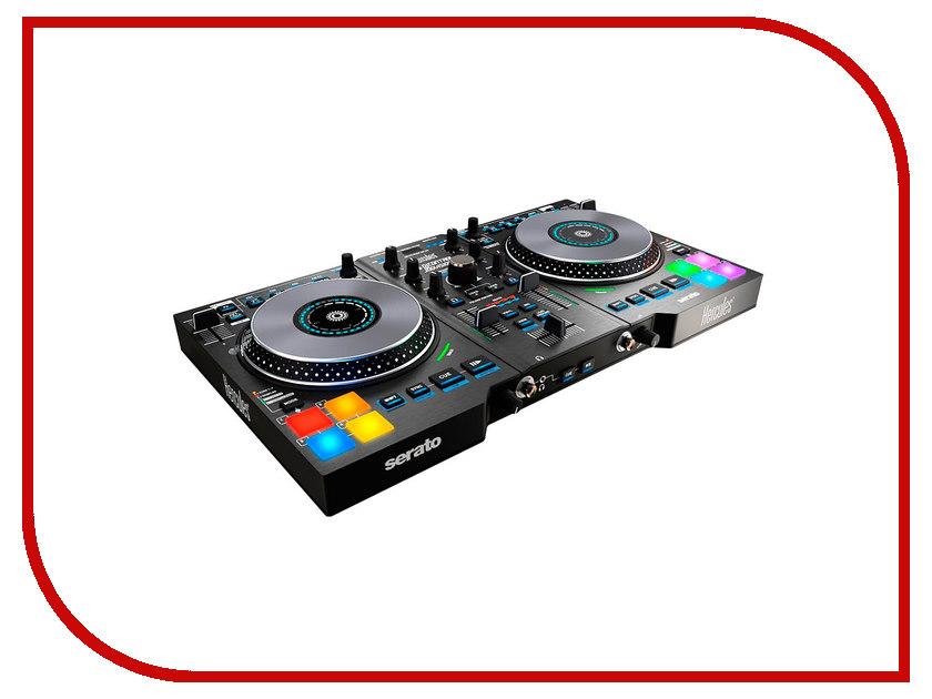 Пульт Hercules DJControl Jogvision 4780547<br>