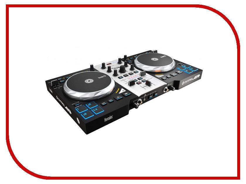 Пульт Hercules DJControl Air+ S Series 4780774